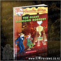 Geronimo&nbsp;Stilton&nbsp;-&nbsp;The&nbsp;Giant&nbsp;Diamond&nbsp;Robbery