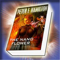 Greg Mandel : 3 : The Nano Flower