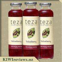 Teza-Velvetberry