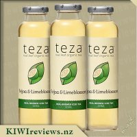 Teza - Feijoa and Limeblossom