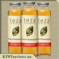 Teza&nbsp;-&nbsp;Peach&nbsp;and&nbsp;Passionflower