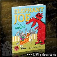 Elephant Joe is a Knight
