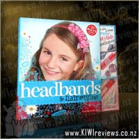 Klutz - Headbands & hairstyles
