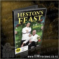 Heston's Feast - Season 2