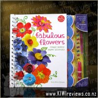 Klutz - Fabulous Flowers