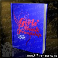 The Girl's Book of Friendship