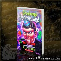 Goosebumps&nbsp;HorrorLand&nbsp;-&nbsp;Slappy&nbsp;New&nbsp;Year