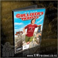 Gulliver's&nbsp;Travels