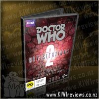 Doctor&nbsp;Who&nbsp;-&nbsp;Revisitations&nbsp;2