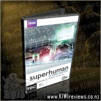Superhuman - The Awesome Power Within