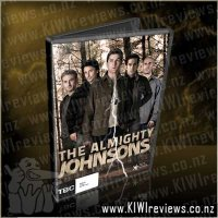The Almighty Johnsons - Season 1