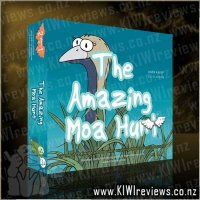 The Amazing Moa Hunt