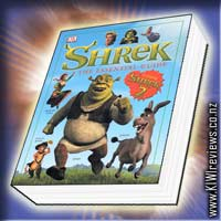 Shrek : The Essential Guide