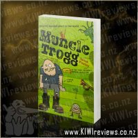 Muncle Trogg