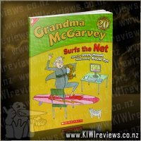 Grandma&nbsp;McGarvey&nbsp;-&nbsp;Surfs&nbsp;the&nbsp;Net