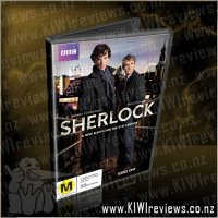 Sherlock - series 1
