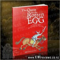 Quest&nbsp;for&nbsp;the&nbsp;Rotten&nbsp;Egg