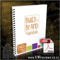 Build a Little Biz - Build a Brand