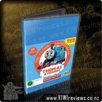 Thomas&nbsp;and&nbsp;Friends&nbsp;-&nbsp;Series&nbsp;11