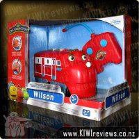 Chuggington Remote Control Wilson