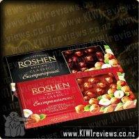 Roshen Classic Chocolate