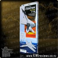 Power Launch Fighter - Hornet F-18