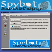 SpyBot