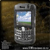 BlackBerry Curve 8300 Commuter Series Case