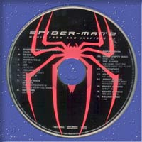 Soundtrack: Spiderman 2