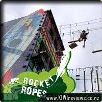 RocketRopes