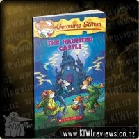 Geronimo&nbsp;Stilton&nbsp;-&nbsp;The&nbsp;Haunted&nbsp;Castle