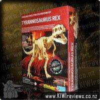 KidsLabsDinosaurSkeletonExcavationKit-TyrannosaurusRex