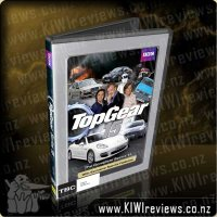 Top Gear: The Complete Series 15