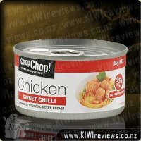 Chop Chop! Chicken - Sweet Chilli