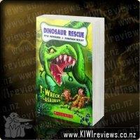 DinosaurRescue1-T-wreck-asaurus