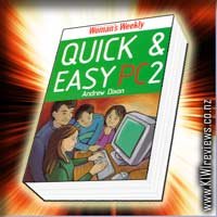 NZ&nbsp;Woman's&nbsp;Weekly&nbsp;:&nbsp;Quick&nbsp;&&nbsp;Easy&nbsp;PC&nbsp;2