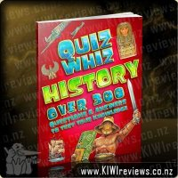 Quiz Whiz - History