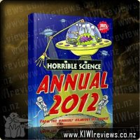 Horrible Science Annual 2012