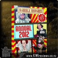 Horrible Histories Annual 2012