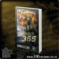 Conspiracy365:Revenge