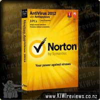 Norton&nbsp;Antivirus&nbsp;2012
