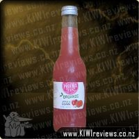 Organic Apple & Guava Juice