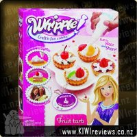 Whipple - Fruit Tarts