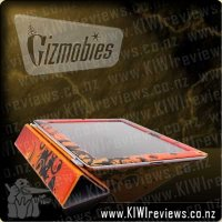 Gizmobies for iPad2 and Smart Cover