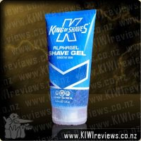 AlphaGel&nbsp;Shave&nbsp;Gel&nbsp;-&nbsp;Sensitive