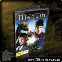 The Adventures of Merlin - Series 1