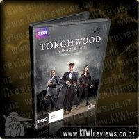 Torchwood&nbsp;-&nbsp;Miracle&nbsp;Day
