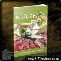 The&nbsp;Naughty&nbsp;Kids&nbsp;book&nbsp;of&nbsp;Nature