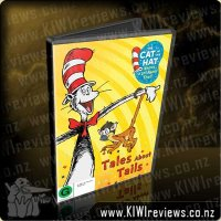 The Cat in the Hat - Tales about Tails