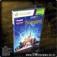 Kinect:DisneylandAdventures